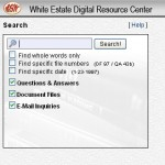 white_estate_digital_resource_center