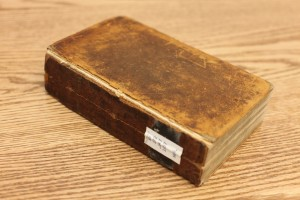 Bible  M. B. Czechowski